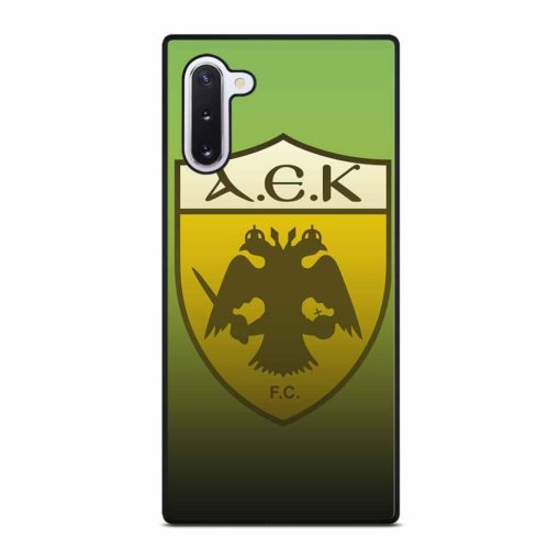 AEK ATHENS FC Samsung Galaxy Note 10 Case