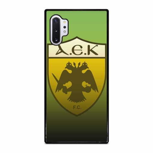 AEK ATHENS FC Samsung Galaxy Note 10 Plus Case
