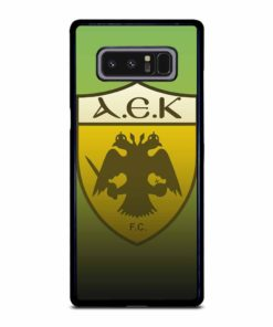 AEK ATHENS FC Samsung Galaxy Note 8 Case