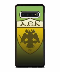 AEK ATHENS FC Samsung Galaxy S10 Case Cover