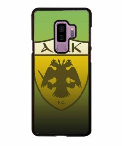 AEK ATHENS FC Samsung Galaxy S9 Plus Case