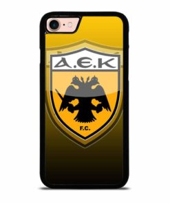 AEK ATHENS LOGO iPhone 7 / 8 Case