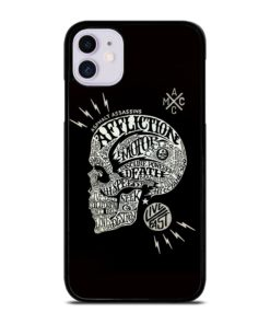 Affliction Live Fast iPhone 11 Case