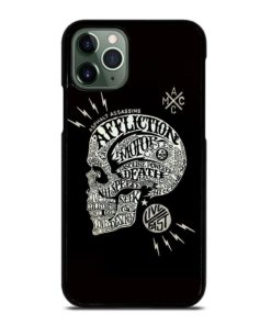 Affliction Live Fast iPhone 11 Pro Max Case
