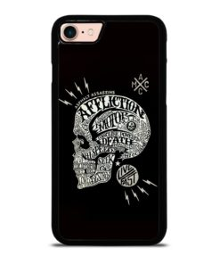 Affliction Live Fast iPhone 7 / 8 Case