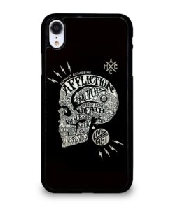 Affliction Live Fast iPhone XR Case