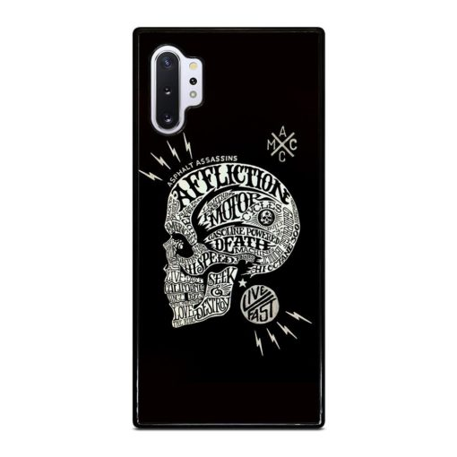 Affliction Live Fast Samsung Galaxy Note 10 Plus Case