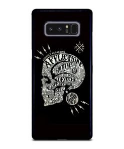 Affliction Live Fast Samsung Galaxy Note 8 Case