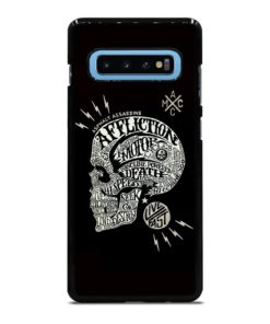 Affliction Live Fast Samsung Galaxy S10 Plus Case