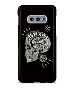 Affliction Live Fast Samsung Galaxy S10e Case