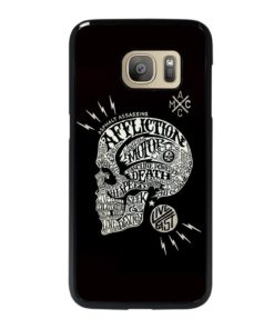 Affliction Live Fast Samsung Galaxy S7 Case