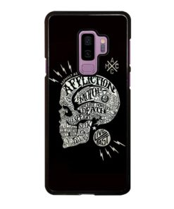 Affliction Live Fast Samsung Galaxy S9 Plus Case