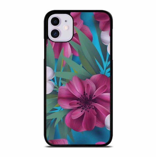 AFRICAN DAISIES FLOWERS iPhone 11 Case Cover