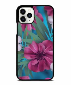 AFRICAN DAISIES FLOWERS iPhone 11 Pro Case