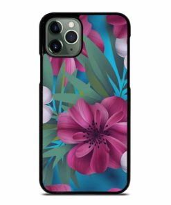 AFRICAN DAISIES FLOWERS iPhone 11 Pro Max Case