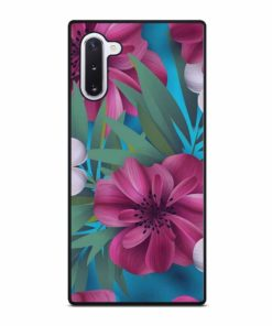 AFRICAN DAISIES FLOWERS Samsung Galaxy Note 10 Case