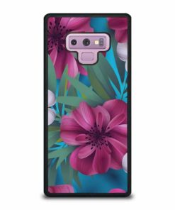 AFRICAN DAISIES FLOWERS Samsung Galaxy Note 9 Case