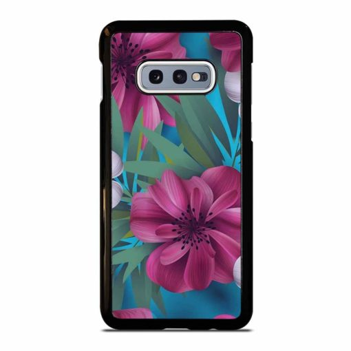 AFRICAN DAISIES FLOWERS Samsung Galaxy S10e Case