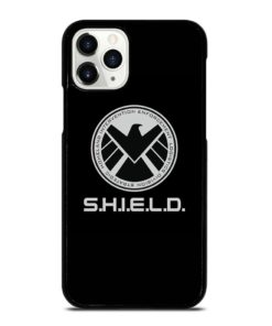 AGENTS OF SHIELD LOGO iPhone 11 Pro Case