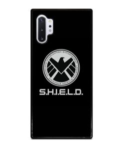 AGENTS OF SHIELD LOGO Samsung Galaxy Note 10 Plus Case