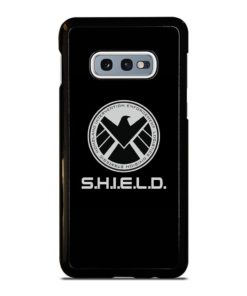 AGENTS OF SHIELD LOGO Samsung Galaxy S10e Case