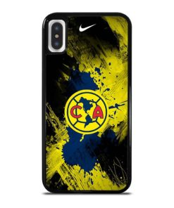 AGUILA CLUB AMERICA iPhone X / XS Case Cover