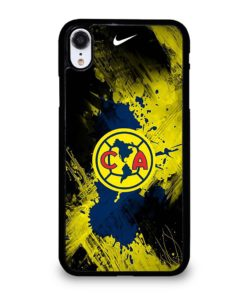 AGUILA CLUB AMERICA iPhone XR Case