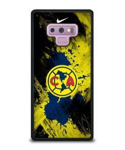 AGUILA CLUB AMERICA Samsung Galaxy Note 9 Case