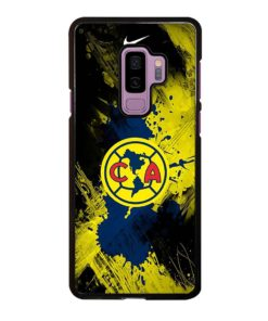 AGUILA CLUB AMERICA Samsung Galaxy S9 Plus Case