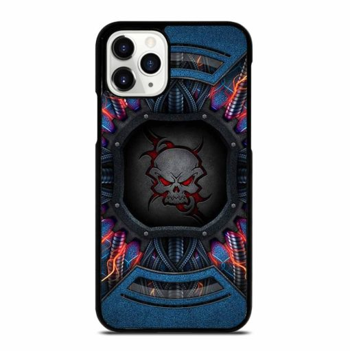 ALIEN SKULL SYMBOL iPhone 11 Pro Case