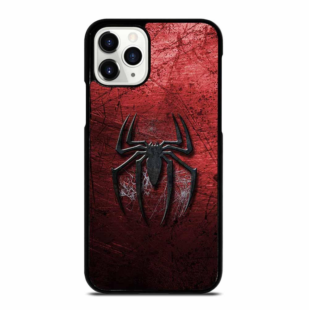 AMAZING SPIDER MAN SYMBOL iPhone 11 Pro Case