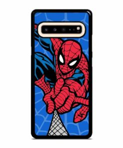 AMAZING SPIDERMAN Samsung Galaxy S10 5G Case