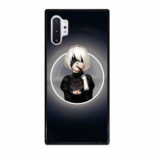ANIME NIER AUTOMATA YORHA Samsung Galaxy Note 10 Plus Case