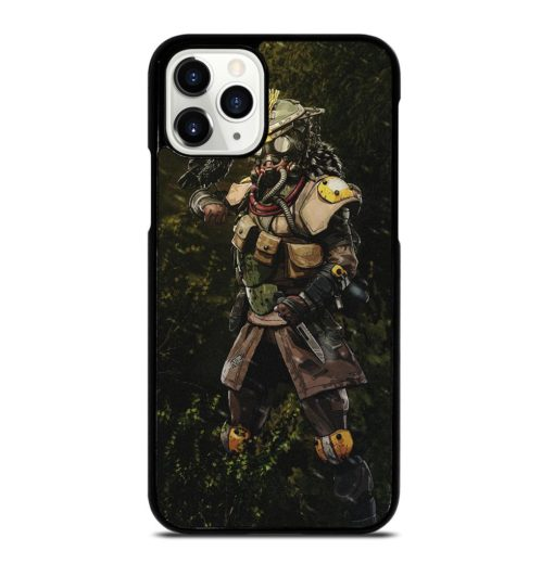 Apex Legends Bloodhound Characters iPhone 11 Pro Case