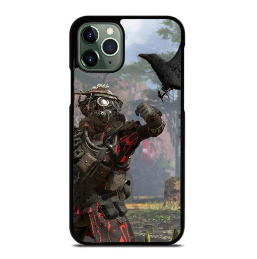 Apex Legends Bloodhound Edition iPhone 11 Pro Max Case