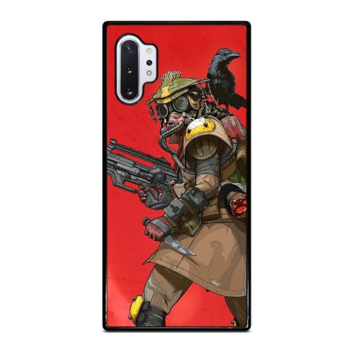 Apex Legends Bloodhound Samsung Galaxy Note 10 Plus Case