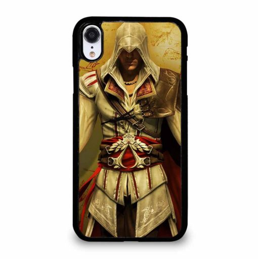 ASSASSIN'S CREED 2 iPhone XR Case