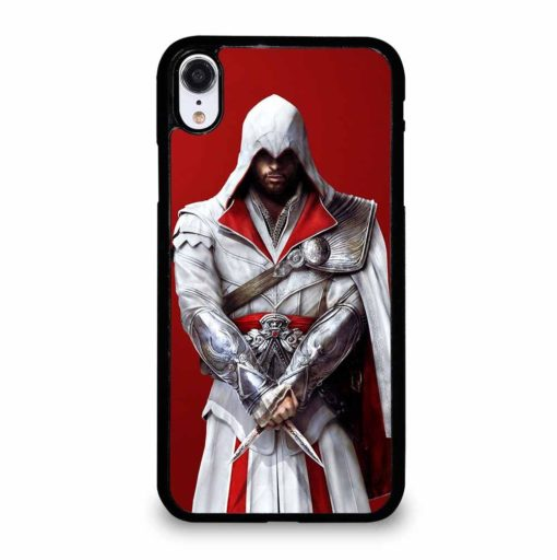 ASSASSIN'S CREED BROTHERHOOD iPhone XR Case