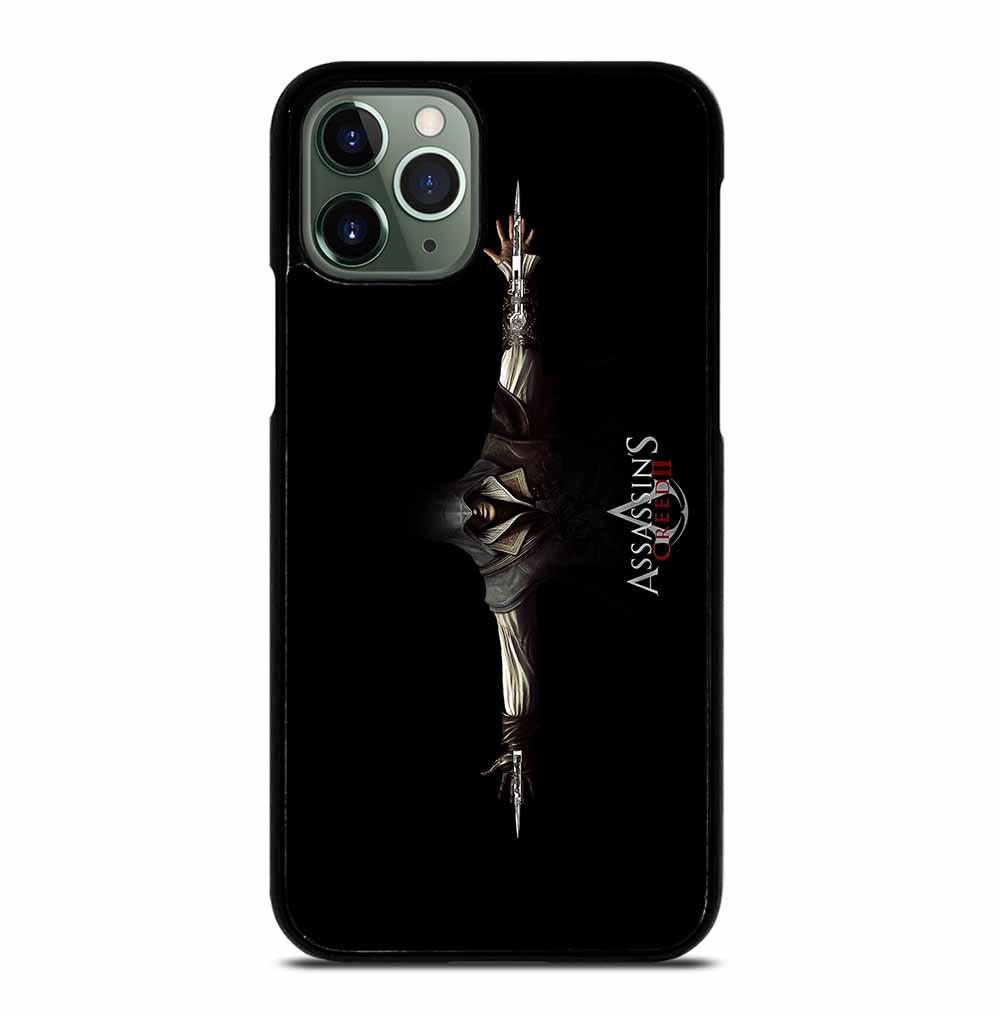 ASSASSIN'S CREED II DELUXE iPhone 11 Pro Max Case