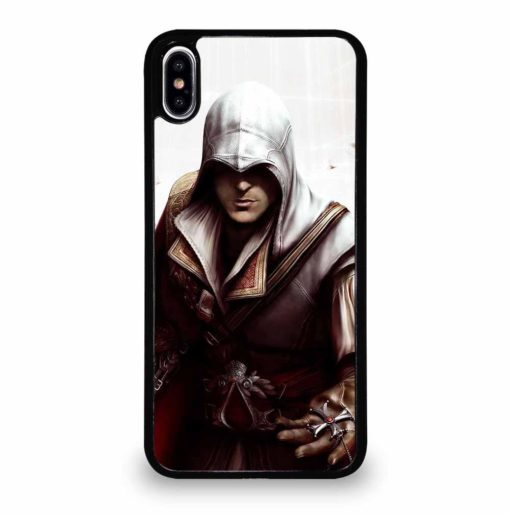 ASSASSIN'S CREED II iPhone XS Max Case Cover