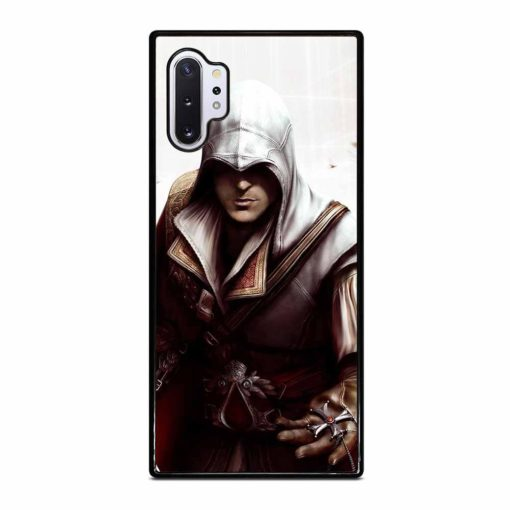 ASSASSIN'S CREED II Samsung Galaxy Note 10 Plus Case