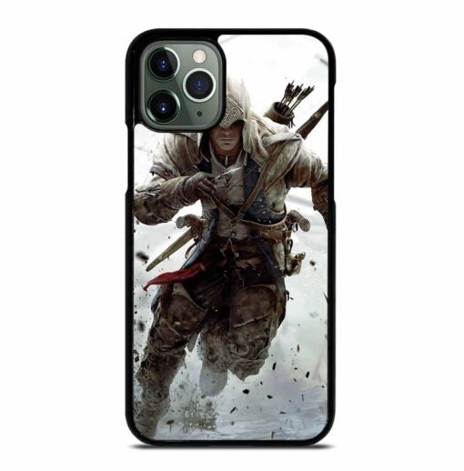 ASSASSIN'S CREED iPhone 11 Pro Max Case