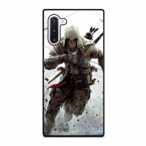 ASSASSIN'S CREED Samsung Galaxy Note 10 Case
