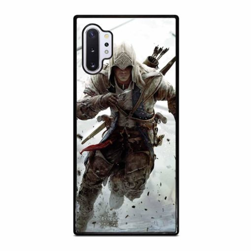 ASSASSIN'S CREED Samsung Galaxy Note 10 Plus Case
