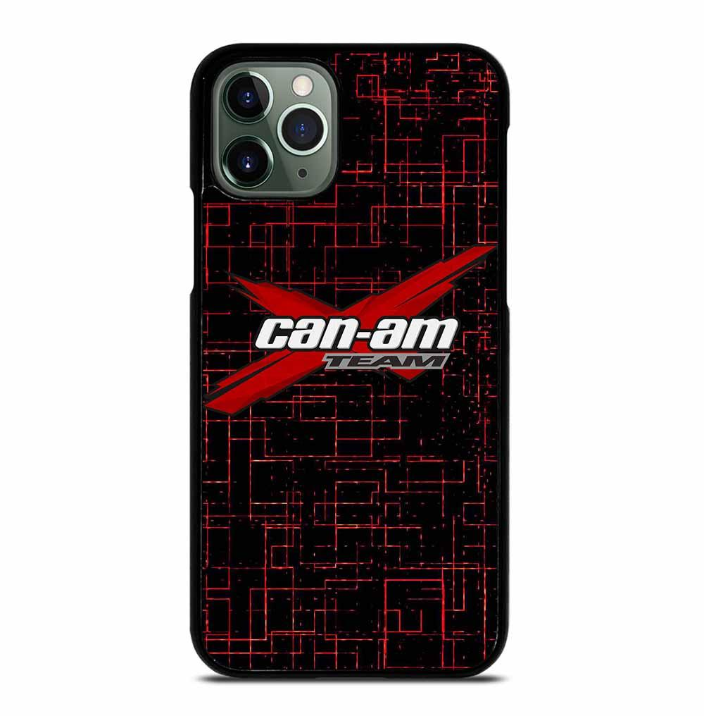 ATV CAN AM LOGO iPhone 11 Pro Max Case