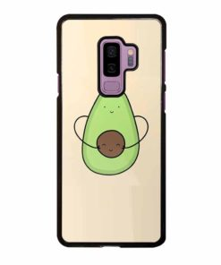 AVOCADO HUG Samsung Galaxy S9 Plus Case