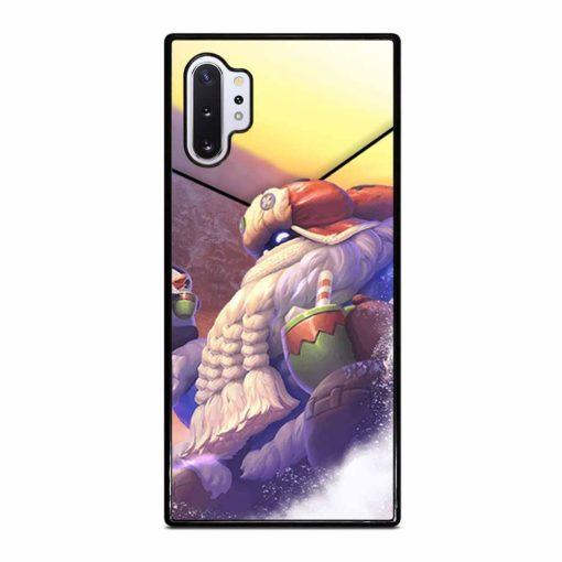 BARD LEAGUE OF LEGENDS Samsung Galaxy Note 10 Plus Case