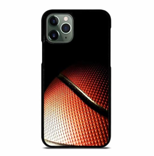 BASKETBALL TEXTURE iPhone 11 Pro Max Case