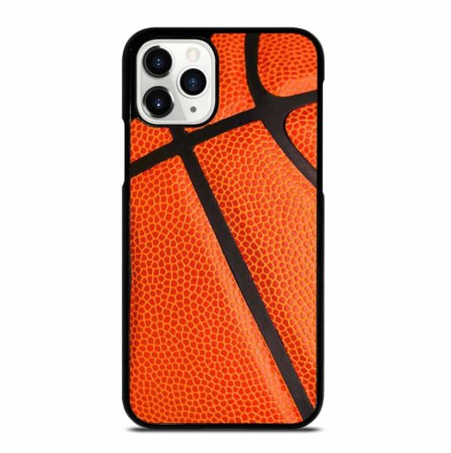 BASKETBALL TEXTURED iPhone 11 Pro Case
