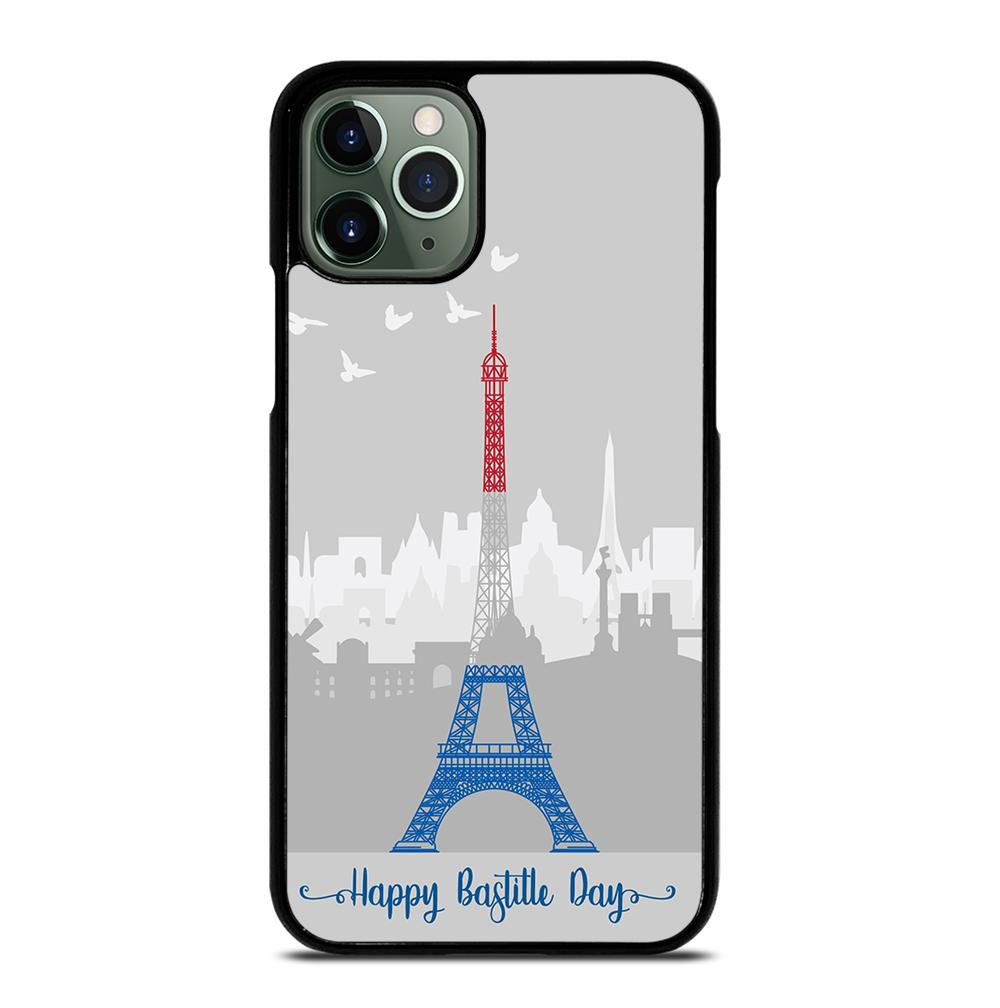BASTILLE DAY FRANCE iPhone 11 Pro Max Case